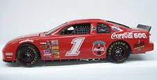 Nascar # 1 Coac-Cola 600 - 1/43 Scale - From the mid 1990's