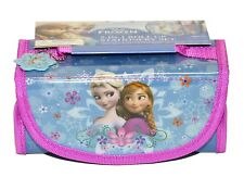 Disney Frozen 5-in-1 Roll Up Stationary Set