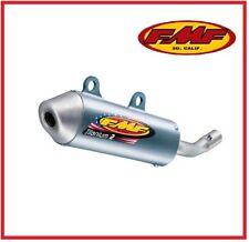 TERMINALE SCARICO MADE USA FMF TITANIUM 2 KTM 125 SX 12 - 15