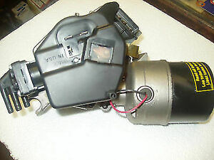 73 74 75 76 77 78 79  CADILLAC WIPER MOTOR + WASHER PUMP WITH-OUT DELAY