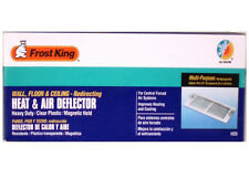 """Frost King HD5 Heat and Air Deflector, 10"""" to 14"""""""