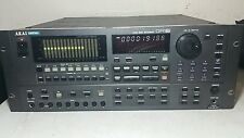 AKAI DR-16  Digital Audio Hard Disk Recorder