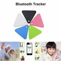 Bluetooth   Trcker Localizzatore Cerca Chiavi 4.0 Smatt Poratachiavi Auto Casa