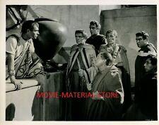 "James Mason Edmond O'Brien John Gielgud Julius Caesar Original 8x10"" Photo #L657"