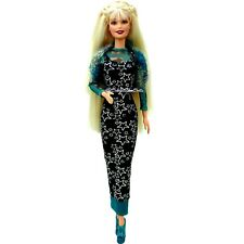 1999 Hollywood Nails Barbie Doll