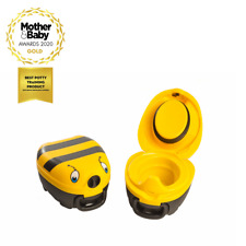 My Carry Potty - Bumble Bee Travel Potty, Award-Winning Portable Potty