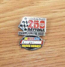 Florida Dodge 250 Daytona Craftsman Truck Series Collectible Nascar Racing Pin
