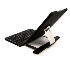 New 360 Degree Rotating Bluetooth Keyboard Case Cover Protecter for iPad Air 1