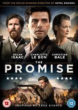 The Promise DVD 2017 R2 Cert 12