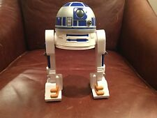 Vintage 1997 Lucasfilm Star Wars R2D2 Drink Cup Toppers