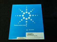 Verpackt Agilent Gc / Ms G1712-64003 Add Auf Benutzer Lizenz T 03.00-G1710DA