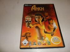PC  ANKH