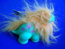 Nwt 1992 Vintage BrachioTrollus DinoTrolls Toy Dinosaur For Trolls New Rare!