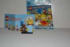 LEGO5 The Simpsons Maggie 71005 NEW