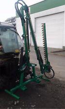 Heckenschere mit Arm, GEO BRC150, neu, Traktoren, BBS Forsttechnik