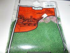 dispersion No.15 Mid Green Javis Wargaming//modèle ferroviaire terrain//PAYSAGE