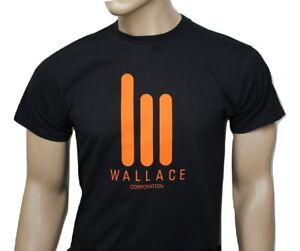Blade Runner 2049 inspired mens film t-shirt - Wallace Corporation