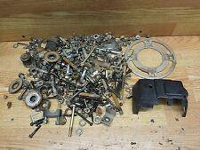 SUZUKI QUAD RUNNER 250 4x4 OEM Nuts Bolts & Hardware #87B264