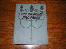 THE PILGRIM'S PROGRESS by John Bunyan Young Peoples Ed