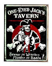 * Taverne Kneipe Pub Piraten Deko Schild Poster *870