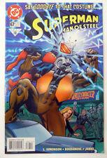 superman 67 man of steel
