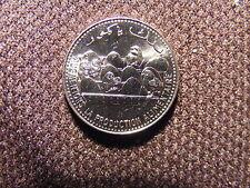 Comoros 25 Francs, 1982, F.A.O., Uncirculated