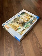 Ravensburger 5000 piece jigsaw - 'Battle on High Sea'