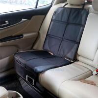 Universal Sitzaufleger Sitzauflage Autositzschutz Sitzschoner 600D Polyester +PU