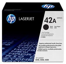 Hp Toner LJ 4250/4350 - 10000 copie 0829160221755