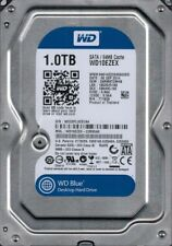 WD10EZEX-22BN5A0 DCM: DARMKT2MHB WCC3F Western Digital 1TB