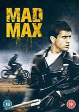 Mad Max 7321900111706 DVD Region 2