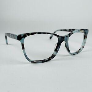SCANDANAVIAN DESIGN eyeglasses BLUE + BROWN SQUARE glasses frame MOD: 30717183