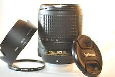 Nikon DX VR AF-S Nikkor 18-140mm G ED lens HB32 for D7200 D7100 D3200 D500 D5600