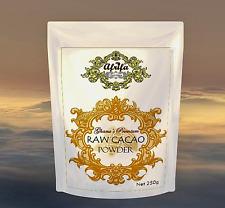 1kg Raw cacao in polvere (100% PURO, naturali e biologici)