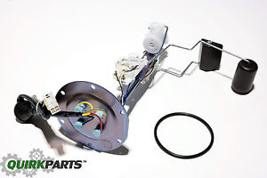 OEM 84-89 Nissan 300ZX Gas Fuel Level Gauge Sending Unit Sensor NEW 25060-17P65