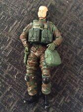 Blue Box Toys Elite Force US Army Ranger Figure