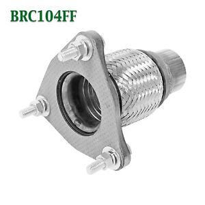Flange Flex Repair Pipe for Cavalier Cobalt HHR Alero Ion L200 Vue G5 Pursuit LS