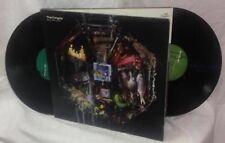 """Rare Blood & Fire Congos Heart Of The Congos 2x12"""" LP Vinyl Lee Perry"""