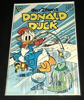 ☆☆ Donald Duck #253 ☆☆ (Gladstone) High Grade FREE Shipping