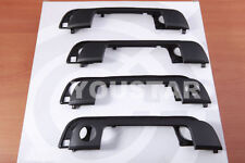 AU STOCK Complete Set x4 Exterior Outer Door Handle Covers for BMW E34 E36 h17