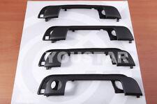 AU STOCK Complete Set x4 Exterior Outer Door Handle Covers for BMW E34 E36 E32