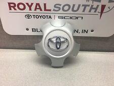 """Toyota Rav4 2009 - 2012 17"""" Aluminum Alloy Wheel Center Cap (1) Genuine OE"""