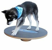 New FitPAWS 20 Inch Wobble Board for Dog Fitness and Agility