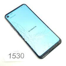 "New listing Lg Q70 Lm-Q620Wa 64Gb 6.4"" Lte Gsm Unlocked Smartphone (Cracked) 1530"