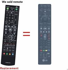 New AKB69491503 Replaced Remote fit for LG ZENITH HB954SA HB954SA-AP HB954SAAP