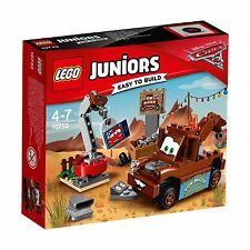 LEGO® Juniors 10733 Hooks Schrottplatz NEU OVP_ Mater's Junkyard NEW MISB NRFB