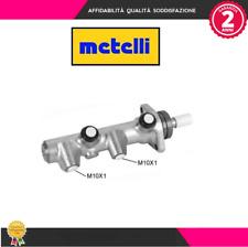 050234 Zylinder Maestro von Bremse Fiat Uno Turbo (Marke-METELLI)