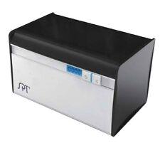Sunpentown 2.5-c. Ultrasonic Cleaner Black UC - 0609