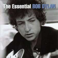 BOB DYLAN (ESSENTIAL - GREATEST HITS 2CD SET SEALED + FREE POST)