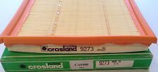 CROSLAND 9273 FRAM CA5400 OE SPEC AIR FILTER ASTRA 1991-2001 ASTRA VAN 1991-1998
